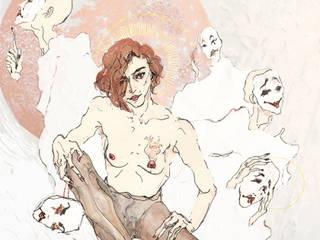 Capucine Léonard-Matta ArtworkPictures & paintings