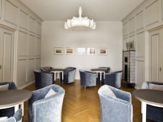 Elsa Brandström Hotel in Hamburg Landhaus Hotels von SALLIER WOHNEN HAMBURG Landhaus