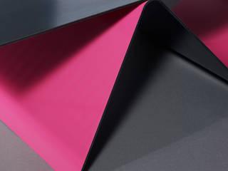 Table basse Goupille par Coco Steel Industriel