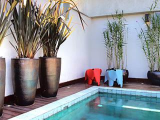 studio scatena arquitetura Pool