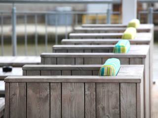 Outdoorsessel 40982, 1-Sitzer:   von Stuhlfabrik Schnieder