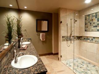 Bathroom by Ev TAdilatları,