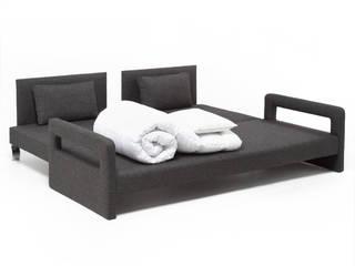 Marla Yataklı Kenepe (Marla Sofa Bed) K105 Mobilya Pazarlama Danışmanlık San.İç ve Dış Tic.LTD.ŞTİ. Oturma OdasıKanepe & Koltuklar