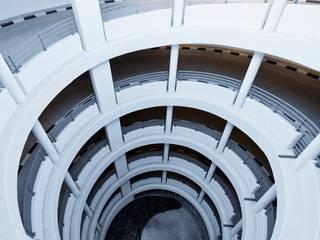 by LINDSCHULTE Ingenieure + Architekten Industrial
