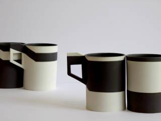 MUG NEXUS - HÉLÈNE MORBU Flash Design Store CuisineCouverts, vaisselle et verrerie