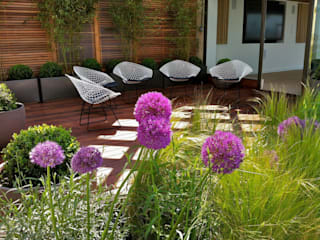 Landscape design and build:   by Energy Space Ltd