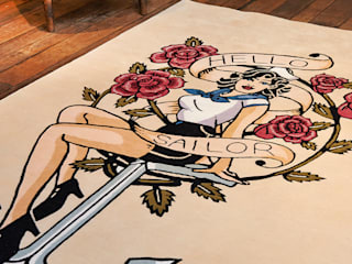 Rob Pybus Designer Collection FLOOR_STORY Walls & flooringCarpets & rugs