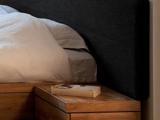 Teakwoodstore24 DormitoriosCamas y cabeceros