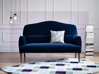 Kangan Arora @ Heal's FLOOR_STORY Walls & flooringCarpets & rugs