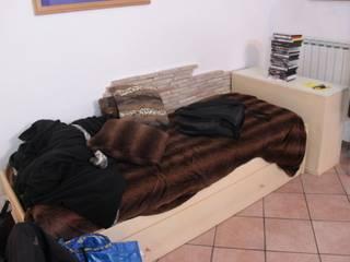 SE IL TURISTA NON CHIAMA PIU'....PROVA CON L'HOME STAGING di Belladomus S.r.l. Moderno