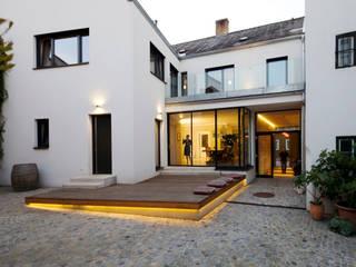 ATELIER WIENZEILE Tintscheff ZT-KG Negozi & Locali commerciali moderni