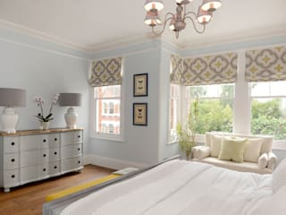 Family Home Ruth Noble Interiors DormitoriosAccesorios y decoración