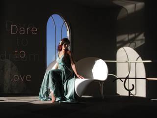 Dare to Love:   door Heartseats