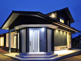 「世界にひとつだけの家」をお客様とともに の 株式会社 虔山 オリジナル