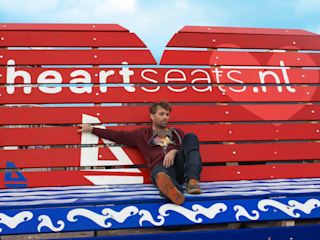 Sail XXL:   door Heartseats