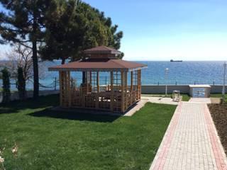 mediterranean  by AĞAÇ EV MOBİLYA PEYZAJ LTD. ŞTİ., Mediterranean