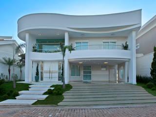 Arquiteto Aquiles Nícolas Kílaris:  tarz Evler
