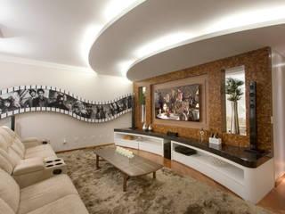 Arquiteto Aquiles Nícolas Kílaris:  tarz Multimedya Odası
