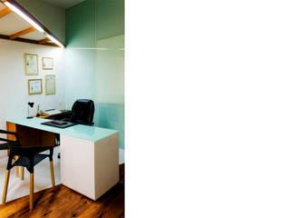 Clínicas de estilo moderno de TACO Taller de Arquitectura Contextual Moderno