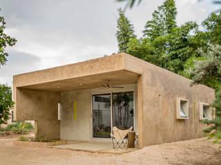 Casas de estilo  por TACO Taller de Arquitectura Contextual, Moderno