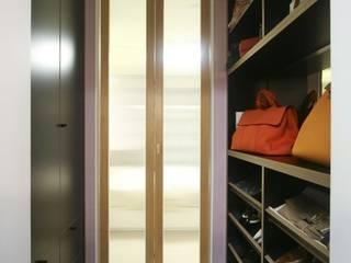 여자라면 누구나 탐낼만한 주방인테리어: 홍예디자인의  욕실