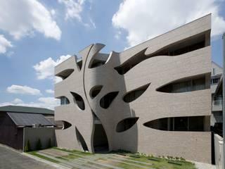 Villa Saitan: EASTERN design office イースタン建築設計事務所が手掛けた家です。