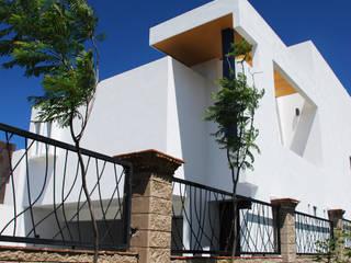 [TT ARQUITECTOS] Casas modernas