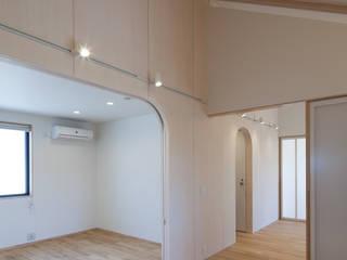 Studio eclettico di モリリエ ケンチク&デザイン Eclettico