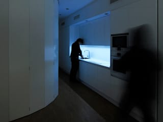 CM4 Arquitectos KitchenLighting