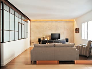 CM4 Arquitectos Walls & flooringWall & floor coverings
