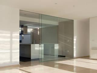 CM4 Arquitectos Minimalist kitchen