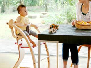 Bambini + baby set (STC-02): 佐々木デザインインターナショナル株式会社が手掛けたです。