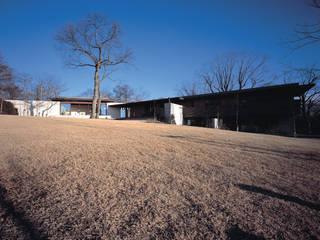 Mountain Villa: アシハラヒロコデザイン事務所が手掛けた家です。,