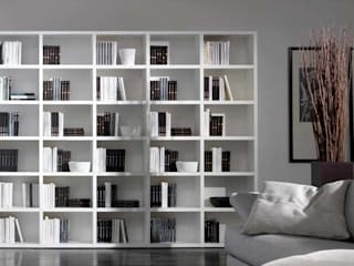 modern  by soloLibrerie , Modern