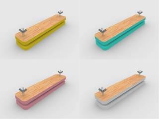 gamme couleur:  de style  par Clara Mevial