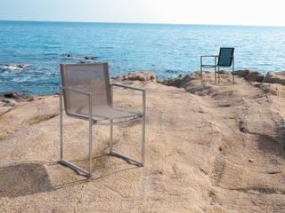 Achilles Design - Manutti LATONA par Achilles Design Minimaliste