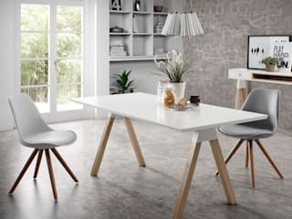 Le Pukka Concept Store 餐廳桌子