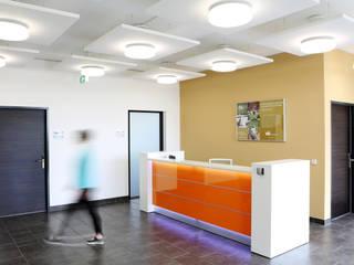 Edificios de oficinas de estilo  de photographie anya zuchold