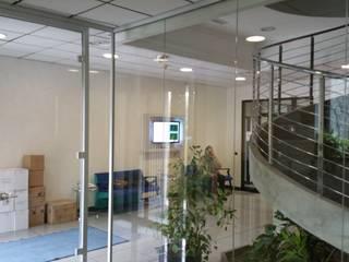 Studio tecnico giemme architetti a sarezzo homify for Arredo ufficio tecnico