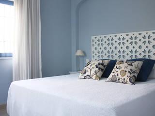 Proyectos de Interiorismo Dormitorios de estilo clásico de Marta del Valle Clásico