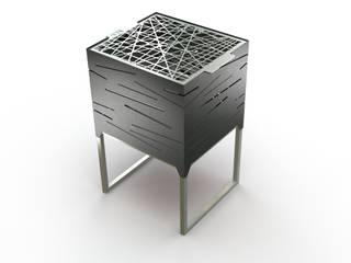 modern  by LOUNGE Design, Modern