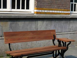 Plant Bench:   door Kranen/Gille