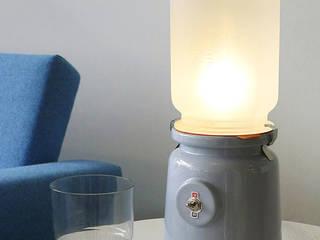 Meck lamp blue:   door Kranen/Gille