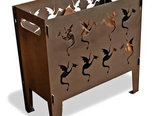 Draken vuurkorf Classic:   door Maandag meubels