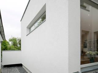 Maisons de style  par Ferreira | Verfürth Architekten,