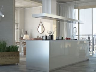 Onlydesign Modern kitchen