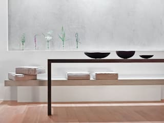 Minimalistische Wohnzimmer von Opera s.r.l. Minimalistisch