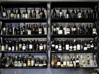 Moderne Bars & Clubs von Opera s.r.l. Modern