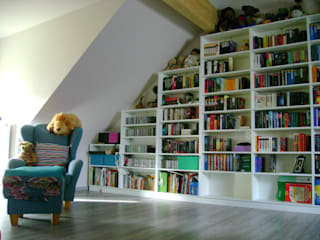 de Möbel nach Maß & Licht-Ideen Moderno