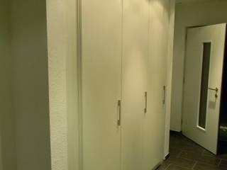 Einbauschrank / Wandschrank in Schwäbisch Hall:   von Möbel nach Maß & Licht-Ideen